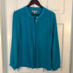 2/$20 Banana Republic long sleeve blouse